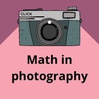 How is Math used in Photography? (Rule of Thirds)