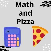 How are Math and Pizza related: The Pizza Theorem
